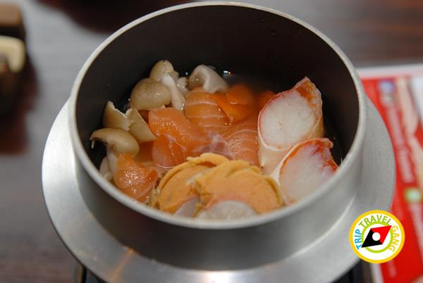 ร้านอาหารญี่ปุ่น อร่อย สึโบฮาจิ กรุงเทพฯ (4)