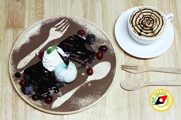 ร้าน GN. Coffee ร้านกาแฟบางขุนเทียน กรุงเทพฯ (22)