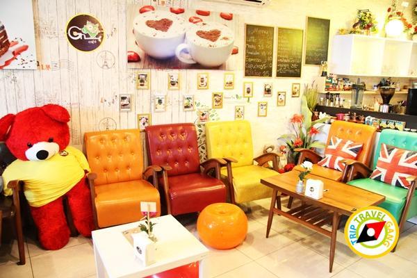 ร้าน GN. Coffee ร้านกาแฟบางขุนเทียน กรุงเทพฯ (26)