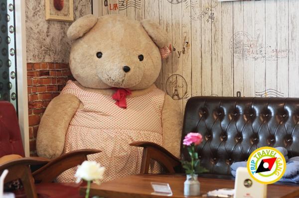 ร้าน GN. Coffee ร้านกาแฟบางขุนเทียน กรุงเทพฯ (4)