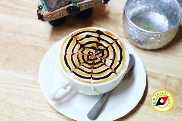 ร้าน GN. Coffee ร้านกาแฟบางขุนเทียน กรุงเทพฯ (8)