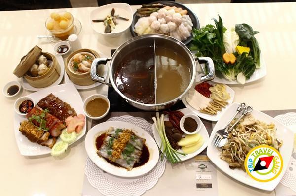 ฮ่องกงสุกี้ ร้านอาหาร ที่กินอร่อยแนะนำกรุงเทพฯ (1)