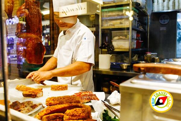ฮ่องกงสุกี้ ร้านอาหาร ที่กินอร่อยแนะนำกรุงเทพฯ (2)