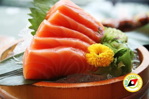 Nippon Kai Market ร้านอาหารญี่่ปุ่นอร่อย (14)