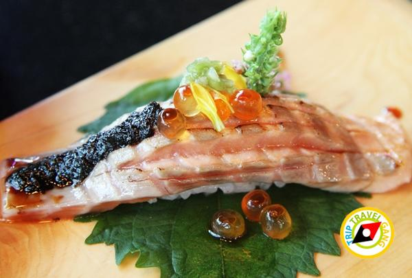Nippon Kai Market ร้านอาหารญี่่ปุ่นอร่อย (16)