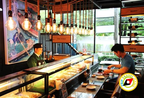 Nippon Kai Market ร้านอาหารญี่่ปุ่นอร่อย (2)