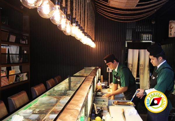 Nippon Kai Market ร้านอาหารญี่่ปุ่นอร่อย (3)