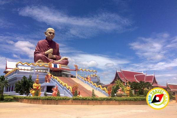 สถานที่ท่องเที่ยวกาญจนบุรี-23