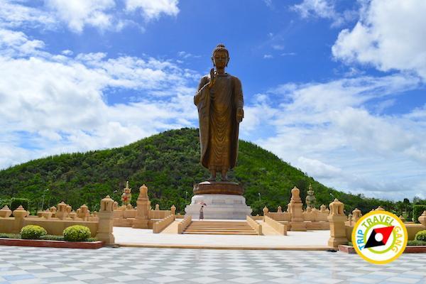 สถานที่ท่องเที่ยวกาญจนบุรี-5
