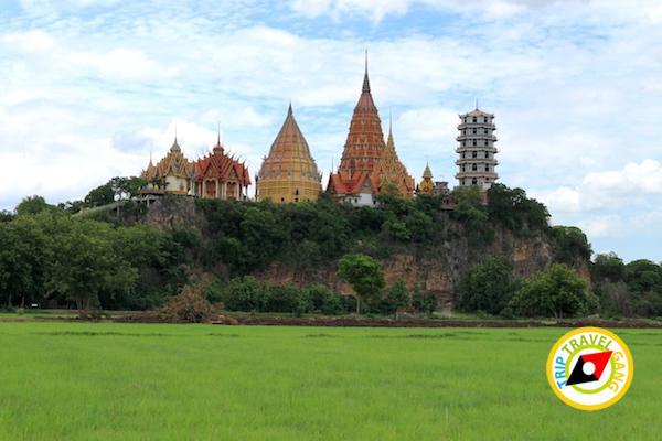 สถานที่ท่องเที่ยวกาญจนบุรี-7