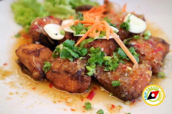 เจ้นิจ สุพรรณ ร้านอาหารอร่อยสุพรรณบุรี 10