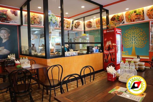 เจ้นิจ สุพรรณ ร้านอาหารอร่อยสุพรรณบุรี 2