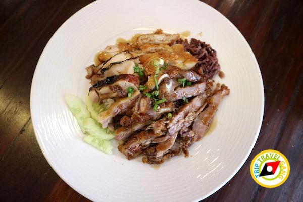 เจ้นิจ สุพรรณ ร้านอาหารอร่อยสุพรรณบุรี 3