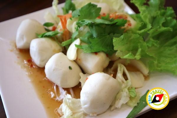เจ้นิจ สุพรรณ ร้านอาหารอร่อยสุพรรณบุรี 5