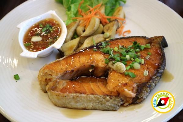 เจ้นิจ สุพรรณ ร้านอาหารอร่อยสุพรรณบุรี 7