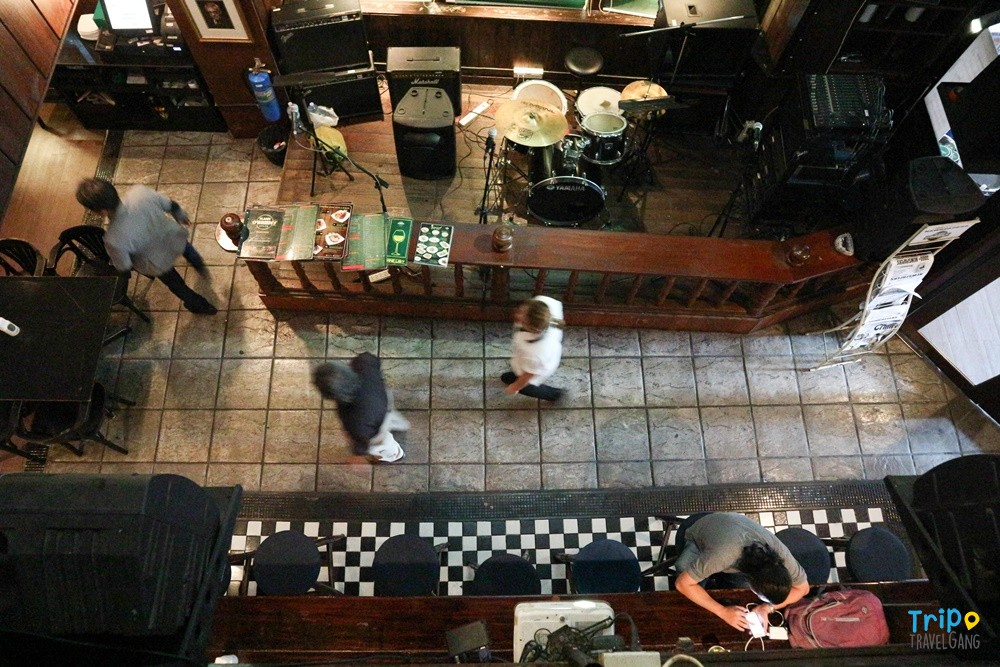 โอเบรียนส์ ไอริชผับ สาขาสีลม ที่กินกรุงเทพ (6)