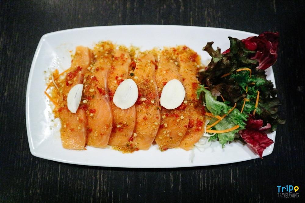 โอเบรียนส์ ไอริชผับ สาขาสีลม ที่กินกรุงเทพ (11)