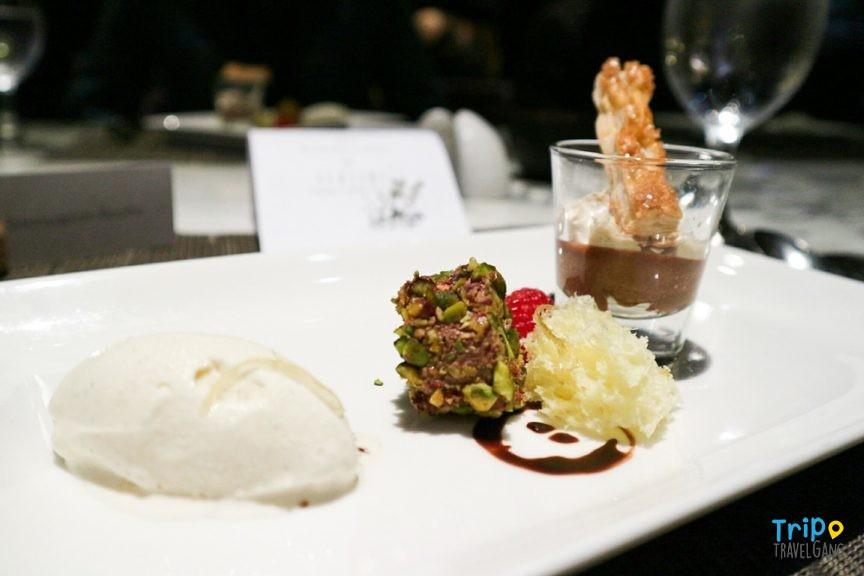 ห้องอาหารสกาลินี โรงแรมฮิลตัน แนะนำ กรุงเทพฯ (19)