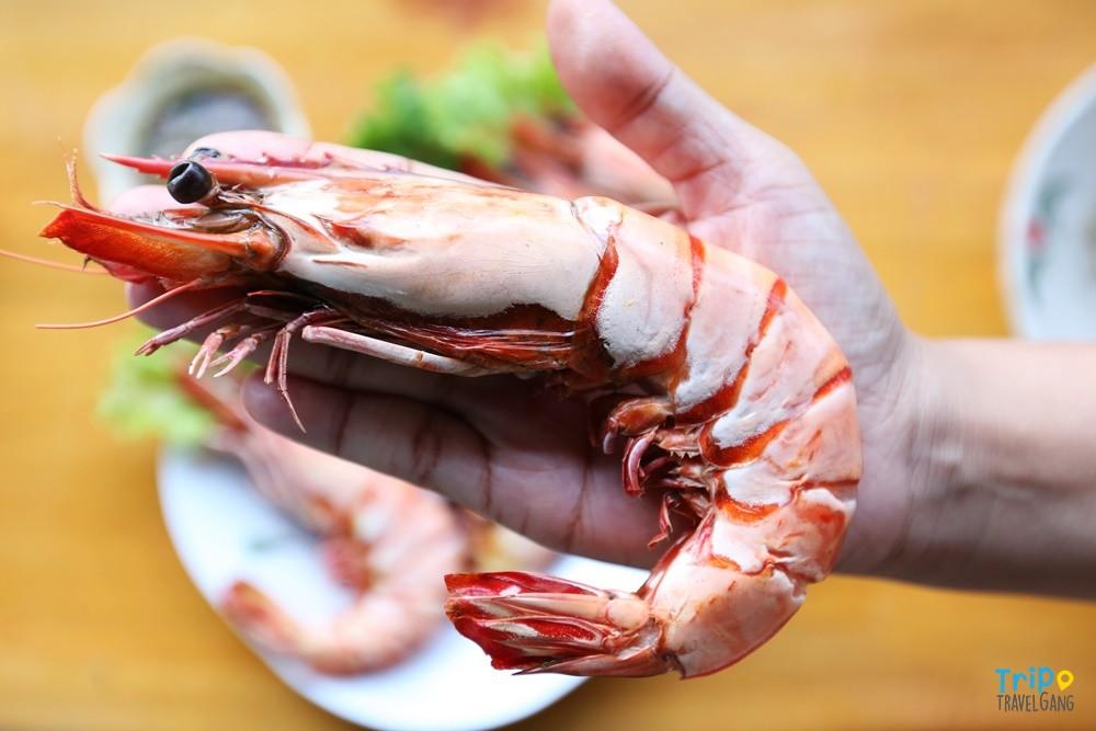 โฮมสเตย์กินปูจันทบุรี แนะนำที่พัก (1)