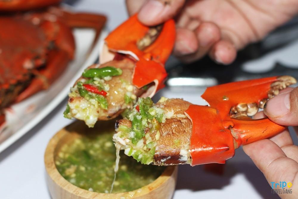โฮมสเตย์กินปูจันทบุรี แนะนำที่พัก (7)