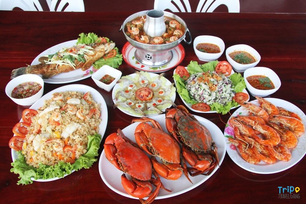 โฮมสเตย์กินปูจันทบุรี แนะนำที่พัก (11)