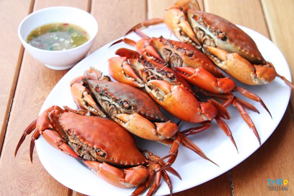 โฮมสเตย์กินปูจันทบุรี แนะนำที่พัก (19)