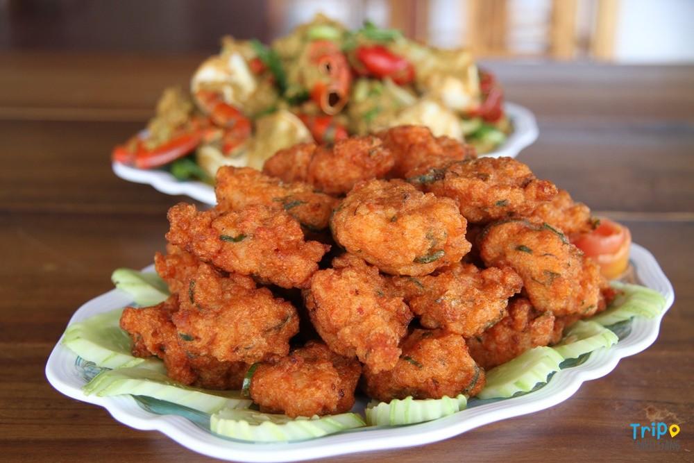 โฮมสเตย์กินปูจันทบุรี แนะนำที่พัก (15)