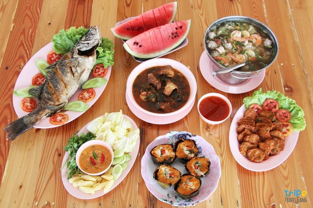 โฮมสเตย์กินปูจันทบุรี แนะนำที่พัก (22)