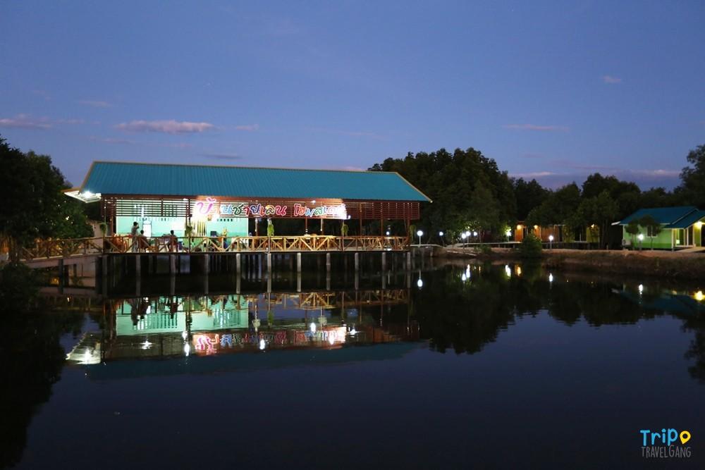 ที่พักโฮมสเตย์ กินปูจันทบุรี (1)