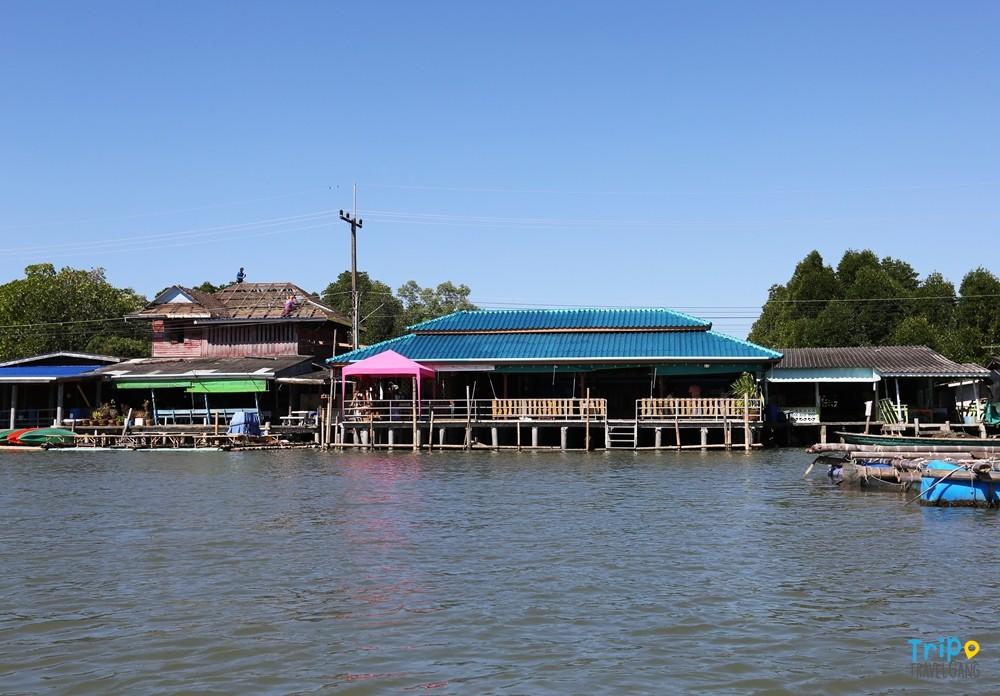 ที่พักโฮมสเตย์ กินปูจันทบุรี (5)