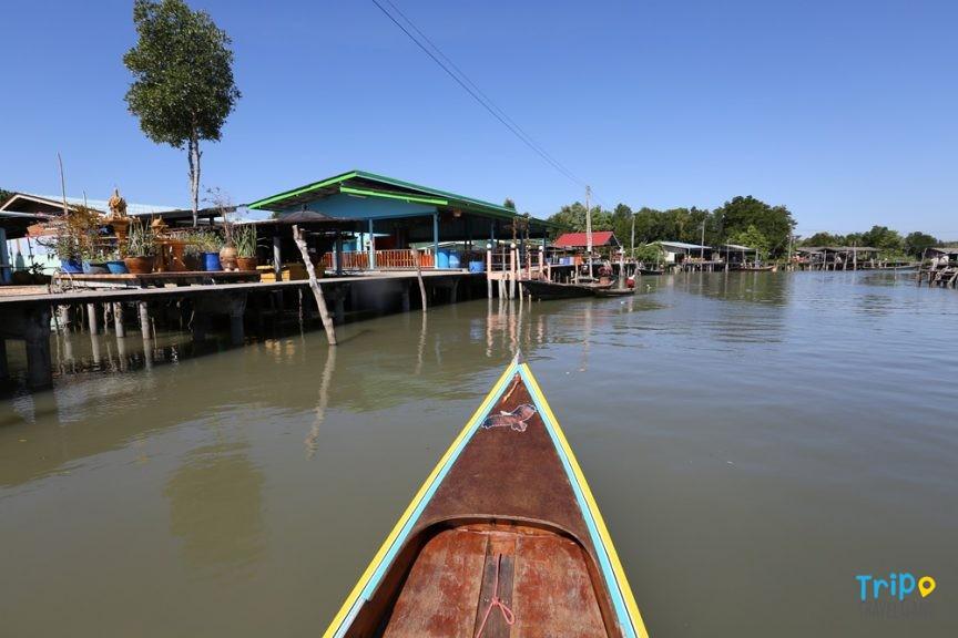 ริมทะเลจันทร์โฮมสเตย์ กืนปูจันทบุรี (5)