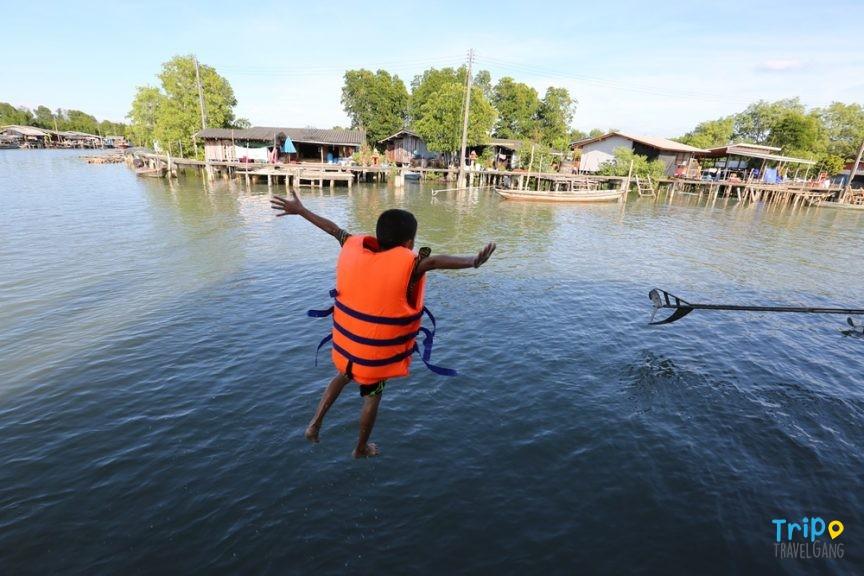 ริมทะเลจันทร์โฮมสเตย์ กืนปูจันทบุรี (56)