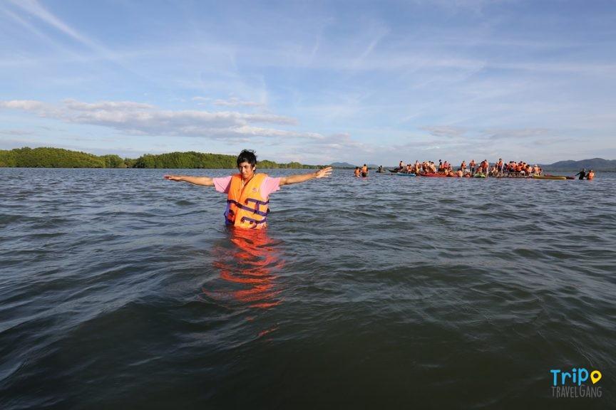 ริมทะเลจันทร์โฮมสเตย์ กืนปูจันทบุรี (62)