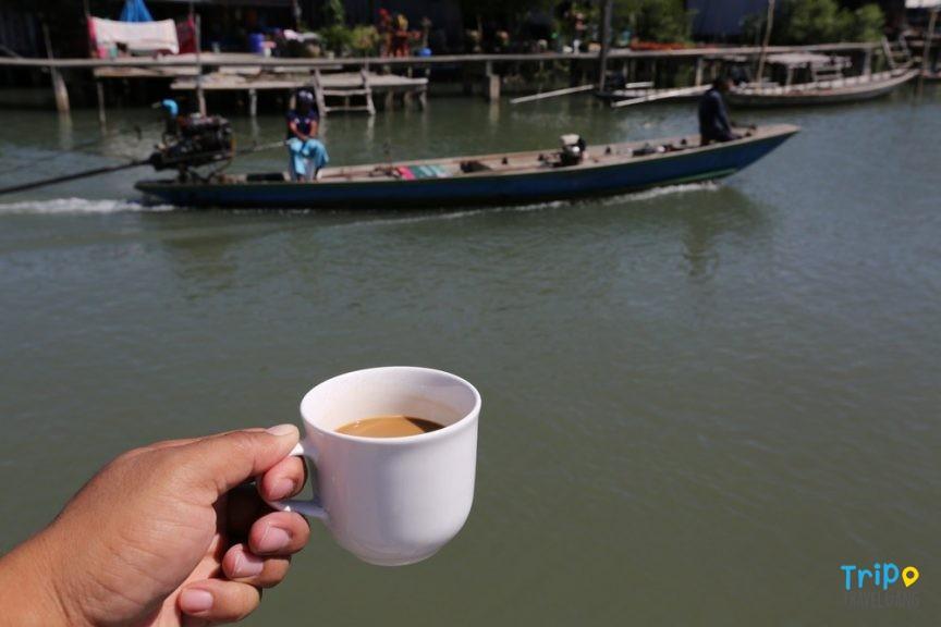 ริมทะเลจันทร์โฮมสเตย์ กืนปูจันทบุรี (20)