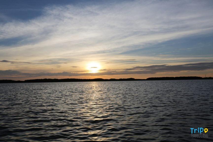 ริมทะเลจันทร์โฮมสเตย์ กินปู จันทบุรี (1)