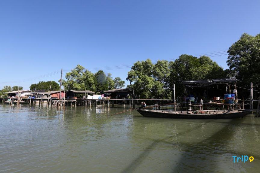 ริมทะเลจันทร์โฮมสเตย์ กินปู จันทบุรี (12)
