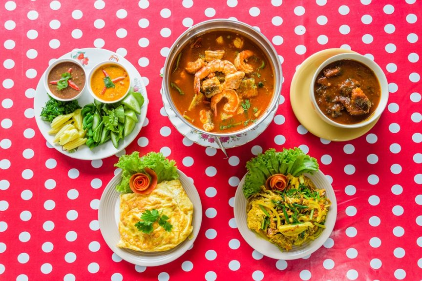 อัมพรวิว โฮมสเตย์ ที่พักกินปู จันทบุรี (9)