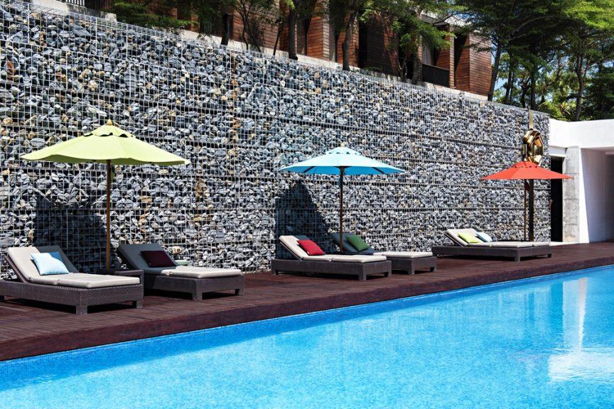 ที่พักโรงแรมแอคคอร์ Accor hotel (1)