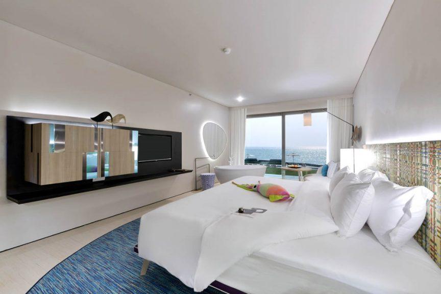 ที่พักโรงแรมแอคคอร์ Accor hotel (3)