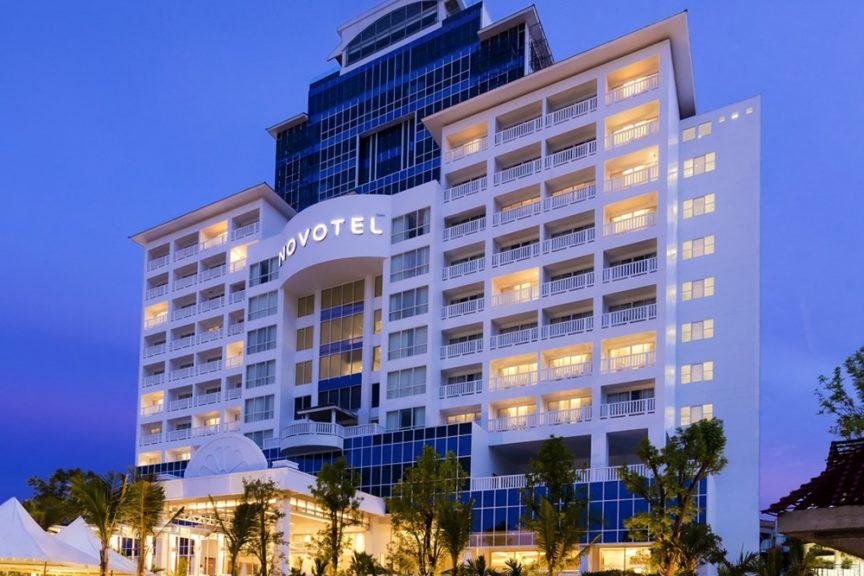 ที่พักโรงแรมแอคคอร์ Accor hotel (2)