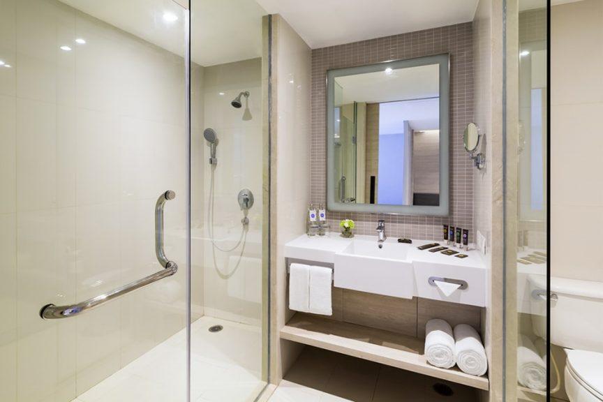 ที่พักโรงแรมแอคคอร์ Accor hotel (4)