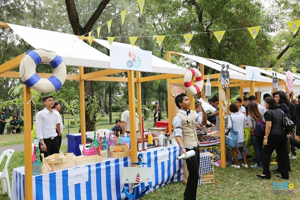 เทศกาลเที่ยวเมืองไทย 2560 (1)