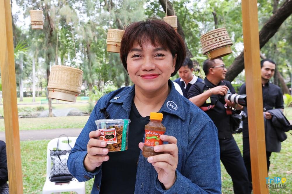 เทศกาลเที่ยวเมืองไทย 2560 (2)