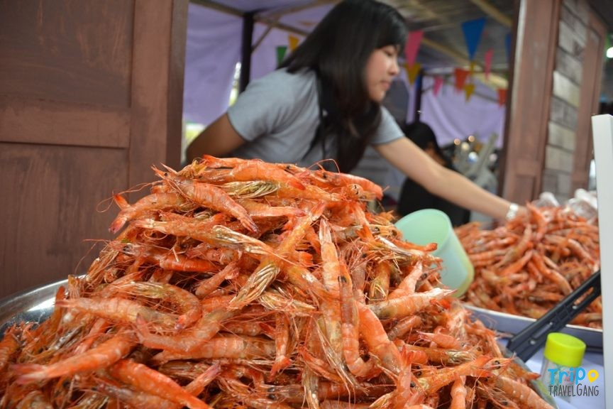ที่เที่ยวตะวันออก ท่องเที่ยว ที่กิน (2)