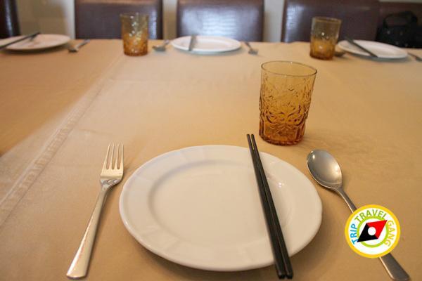 ร้านที.เฮ้าส์ ( T.House Restaurant) สาขาพระราม 6 11