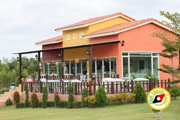 ร้านอาหารอร่อย สวนผึ้ง (10)