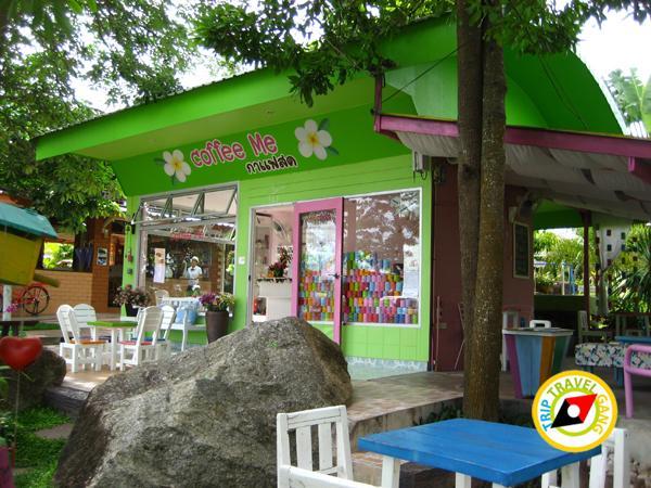 ร้านอาหารอร่อย สวนผึ้ง (12)