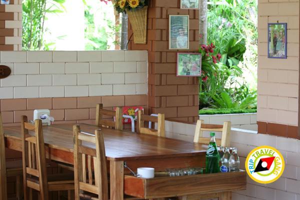 ร้านอาหารอร่อย สวนผึ้ง (13)