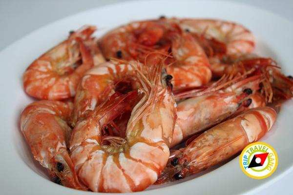 แดงอาหารทะเล (4)