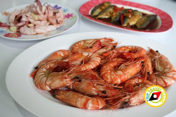 แดงอาหารทะเล (7)